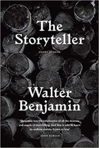 The Storyteller Walter Benjamin