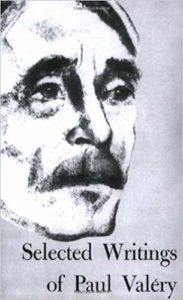 Paul Valery Poetry and Abstract Thought